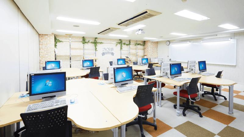 IT実習室