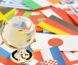 「語学・グローバルビジネス」選択