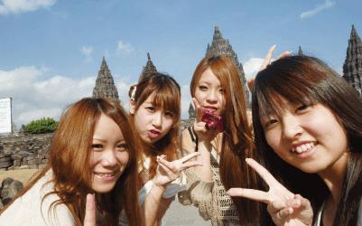 海外研修旅行