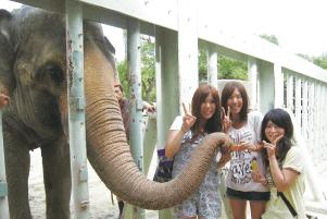 名古屋市動植物園